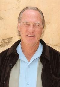 Craig T. Nelson at the