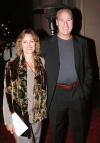 Doria Cook-Nelson and Craig T. Nelson at the 24th Annual Los Angeles Free Clinic Dinner.
