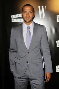 Jesse Williams at the 63rd Annual Cannes Film Festival.
