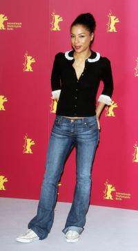 Sophie Okonedo at the photocall of