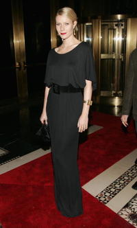 Gwyneth Paltrow at The Fashion Group International's 23rd Annual Night of Stars in New York City.
