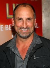 Michael Papajohn at the opening night of