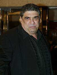 Vincent Pastore at the Toronto International Film Festival gala.