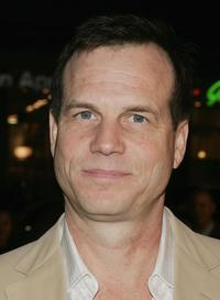 Bill Paxton at the premiere of the