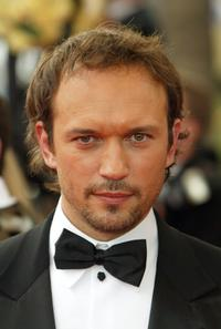 Vincent Perez at the 57th Cannes Film Festival Opening Ceremony and screening of opening film