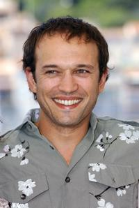 Vincent Perez at the photocall of