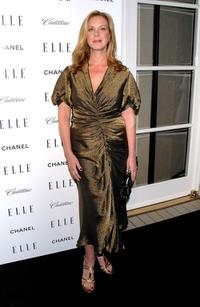 Elizabeth Perkins at the Elle's 14th Annual Women in Hollywood party.