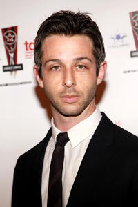 Jeremy Strong at the 26th Annual Lucille Lortel Awards in New York.