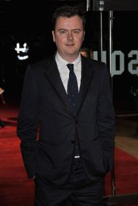 Oliver Maltman at the premiere of