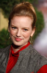 Sarah Polley at the 80th Academy Awards Nominees Luncheon.