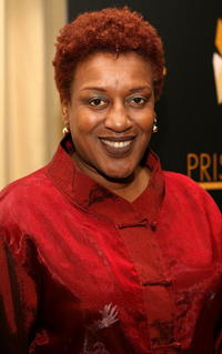 CCH Pounder at the 10th Annual PRISM Awards.
