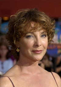 Kathleen Quinlan at the premiere of