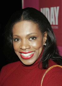 Sheryl Lee Ralph at the opening night of
