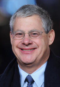 Producer Cameron Mackintosh at the world premiere of
