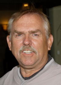 John Ratzenberger at the 3rd Annual ATAS Celebrity Golf Classic.