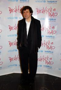 Stephen Rea at the premiere of