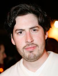 Jason Reitman at the Fox Searchlight party during the Toronto International Film Festival 2007.