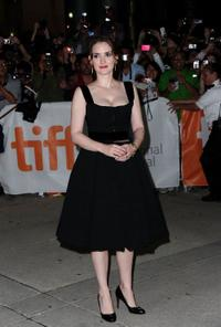 Winona Ryder at the Canada premiere of
