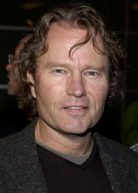 John Savage at the premiere of