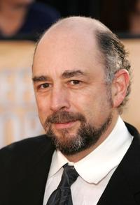 Richard Schiff at the 11th Annual Screen Actors Guild Awards.