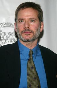 Campbell Scott at the National Board Of Review Of Motion Pictures 2003 Annual Awards Gala.