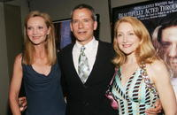Joan Allen, Campbell Scott and Patricia Clarkson at the 5th Annual