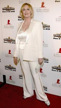 Cybill Shepherd at the 3rd Annual Runway for Life Benefiting St. Jude Childrens Research Hospital and Celebrating the DVD release of