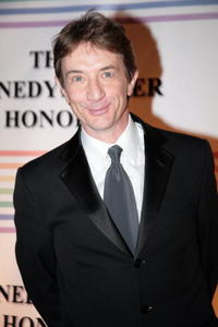 Martin Short at the 30th Annual Kennedy Center Honors.