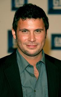 Jeremy Sisto at the 6th Annual General Motors TEN event.