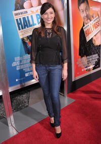 Taylor Treadwell at the California premiere of
