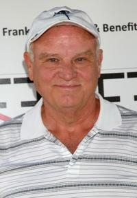 Bill Smitrovich at the AFTRA's Inaugural Frank Nelson Fund Celebrity Golf Classic.