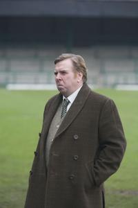 Timothy Spall as Peter Taylor in