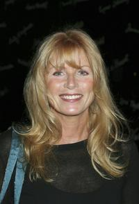 Marcia Strassman at Smothers Brothers performance for Children of the Night.