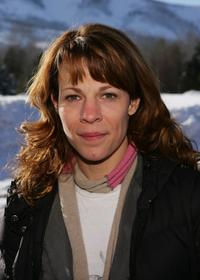Lili Taylor at the Sundance Film Festival premiere of