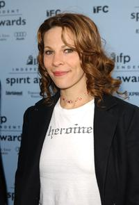 Lili Taylor at the IFP Independent Spirit Awards.