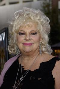Renee Taylor at the Los Angeles premiere of