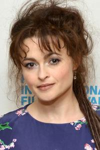 Helena Bonham Carter at The 21st Annual Hamptons International Film Festival.