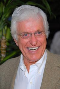 Dick Van Dyke and wife Michelle at the 5th Annual Backstage At The Geffen Gala.