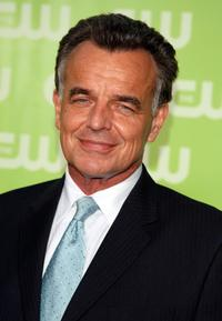 Ray Wise at the CW 2007 TCA Party.