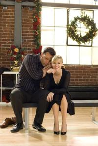 Vince Vaughn as Brad and Reese Witherspoon as Kate in