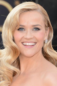 Reese Witherspoon at the 85th Annual Academy Awards in Hollywood.