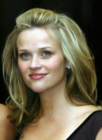 Reese Witherspoon at the 12th Annual Premiere Women in Hollywood award show.