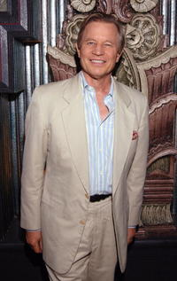 Michael York at the Live reading of