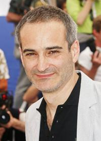 Olivier Assayas at the photocall of
