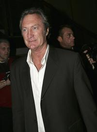 Bryan Brown at the red carpet premiere of