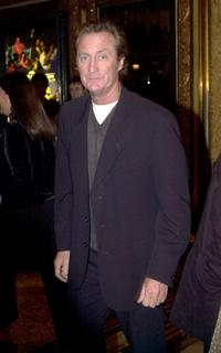 Bryan Brown at the opening of the Sydney Film Festival.