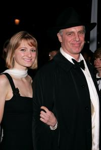 Keith Carradine at the Pasadena Civic Auditorium for the 31st Annual Peoples Choice Awards.
