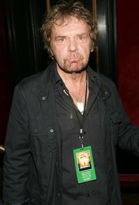 Kevin Conway at the premiere of