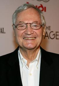 Roger Corman at the special screening of