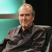 Wes Craven at the 2006 Summer Television Critics Press Tour for the Starz Entertainment Group.